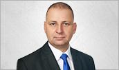 Wicestarosta - Marcin Łabęcki